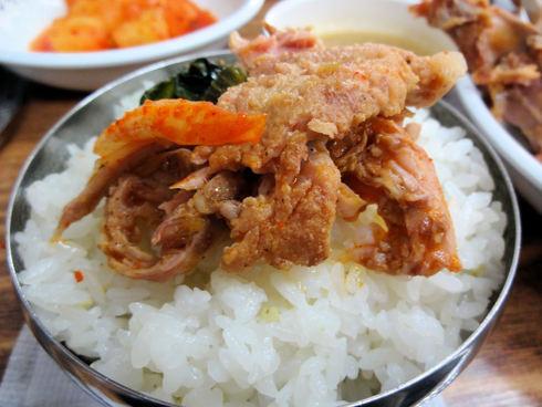 ソウル旅行 その16 感動の朝食@「光化門トゥッカム」のおひとりカムジャタン♪_f0054260_11514279.jpg