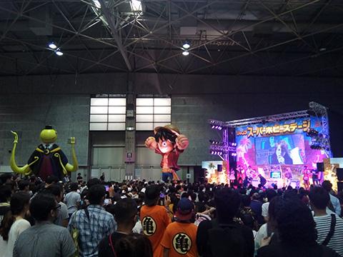 ジャンプビクトリーカーニバル大阪_e0146373_16434526.jpg