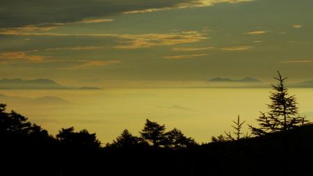 雲海の朝_e0120896_07221509.jpg