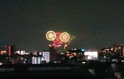 堺から見た富田林のPLの花火(岡)_f0354314_22101151.png