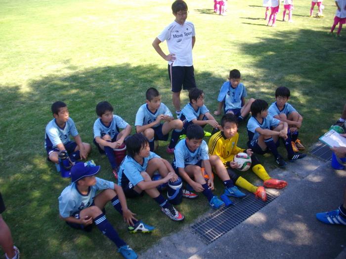 第1回大磯運動公園杯【U-12】_a0109316_10315051.jpg