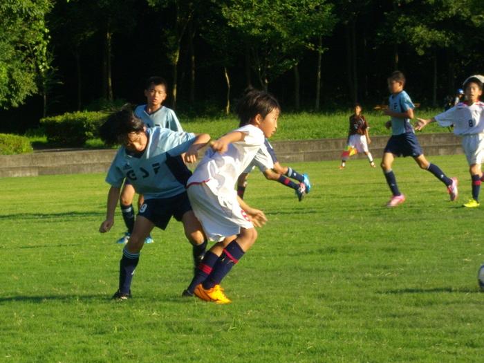 第1回大磯運動公園杯【U-12】_a0109316_10342223.jpg