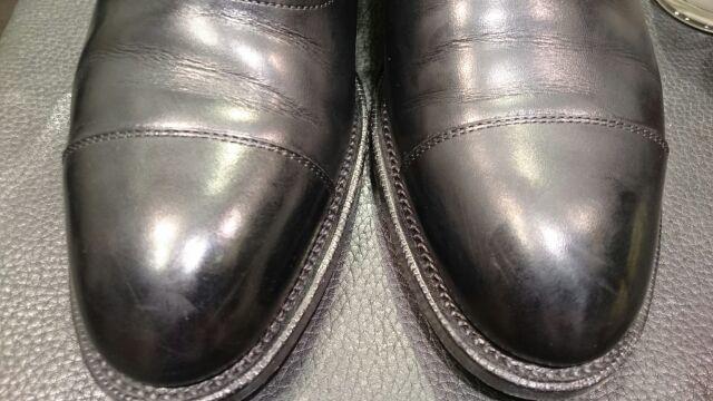 靴の雰囲気を左右する!_b0226322_18234931.jpg