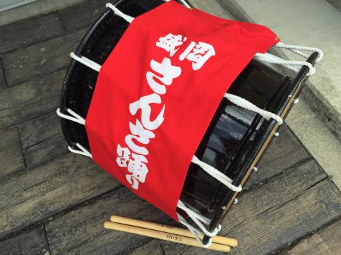 いよいよ盛岡さんさ踊り*\\(^o^)/*〜8月1〜4日〜_b0199244_13451640.jpg