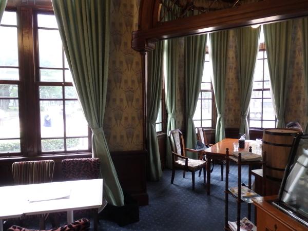 福岡市内にある古き良き時代の隠れたレストラン_f0337554_17565948.jpg