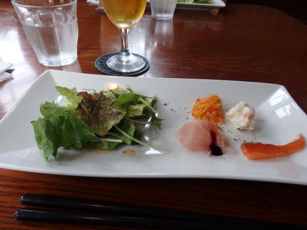 福岡市内にある古き良き時代の隠れたレストラン_f0337554_18004786.jpg
