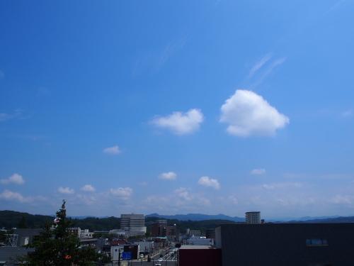 梅雨明け_e0186456_17092417.jpg