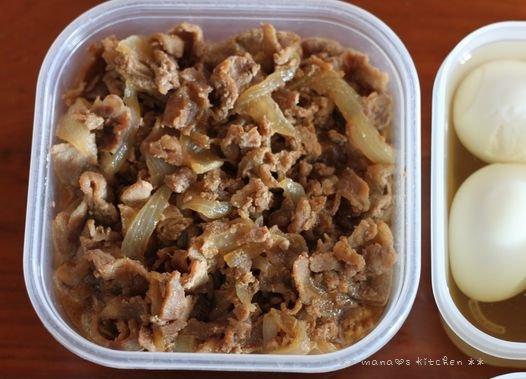 月曜鮭弁と作りおき ✿ チキンのアドボ♪_c0139375_10372096.jpg