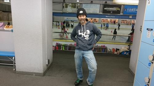 「フィギュアスケート」_a0075684_19281619.jpg