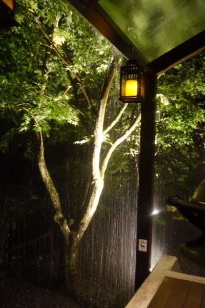 雷雨の中でもドライな私たち_d0133485_16141565.jpg