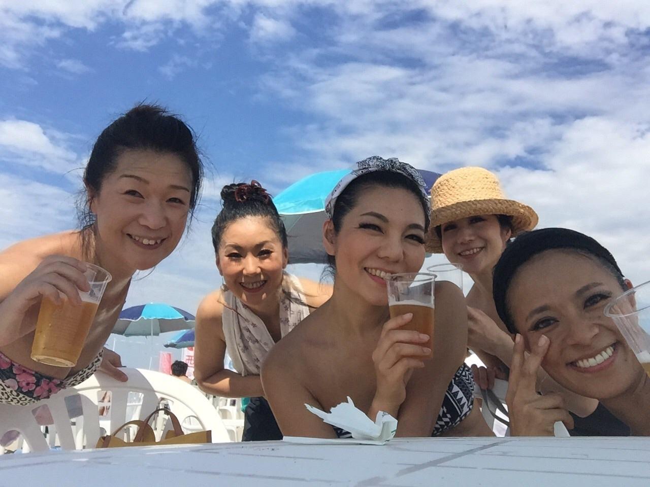 ビーチライフIN新潟_d0256587_21161484.jpg