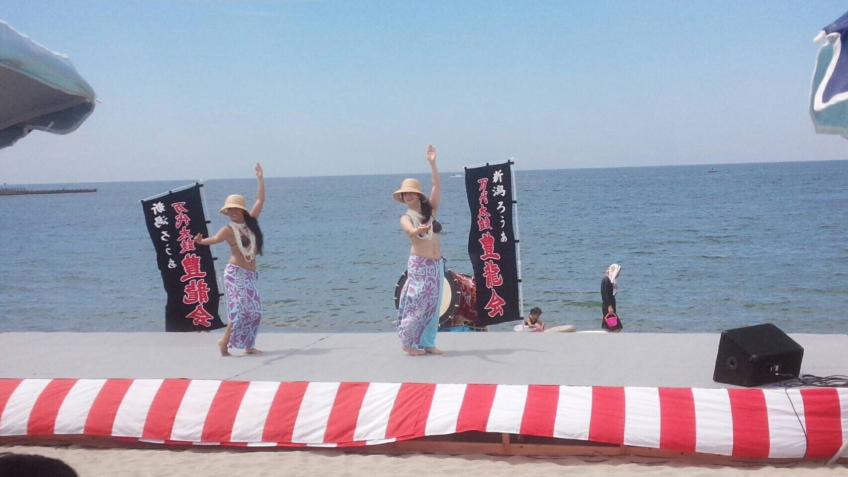 ビーチライフIN新潟_d0256587_23212128.jpg
