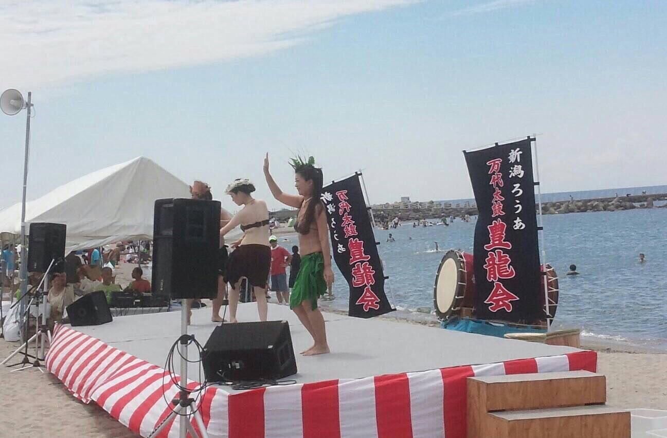 ビーチライフIN新潟_d0256587_23213559.jpg
