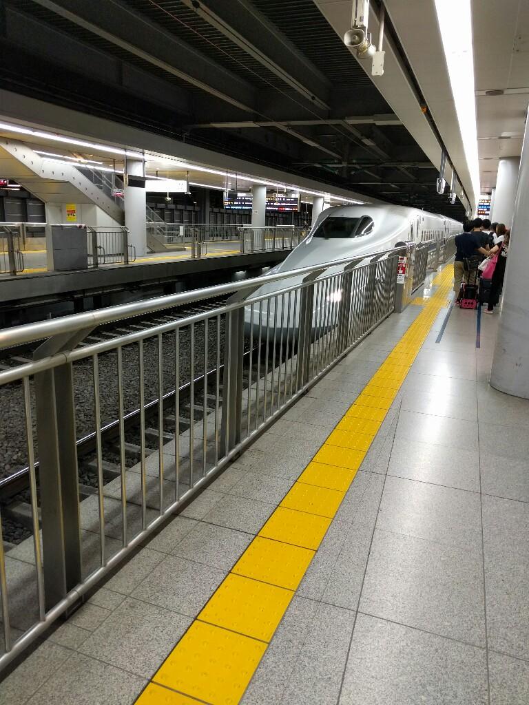 弾丸東京ツアー_b0204691_1855762.jpg