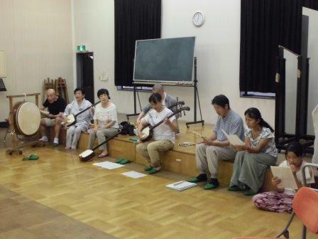 宮島踊り練習会_f0229523_15312272.jpg