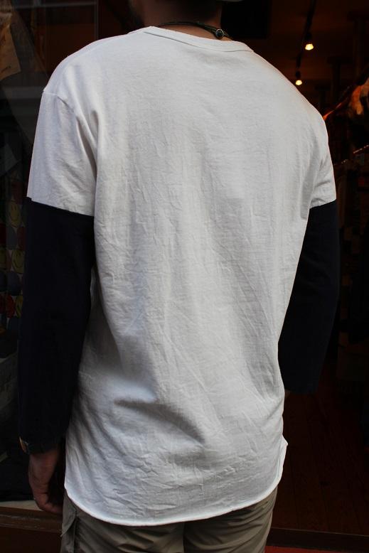 "Jackman 秋物第1段 \""Beimen Baseball T-Shirts\"" ご紹介_f0191324_9331894.jpg"