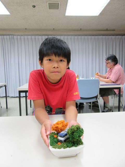 7月31日 リーガロイヤルホテル大阪 盆ラマワークショップより_f0227828_17100213.jpg