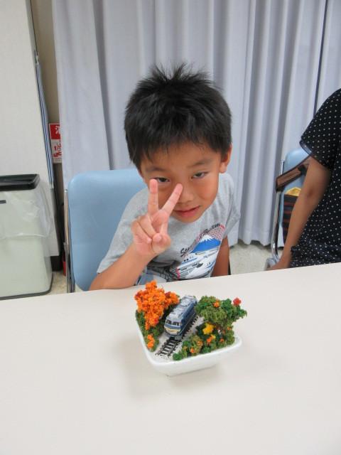 7月31日 リーガロイヤルホテル大阪 盆ラマワークショップより_f0227828_17112930.jpg