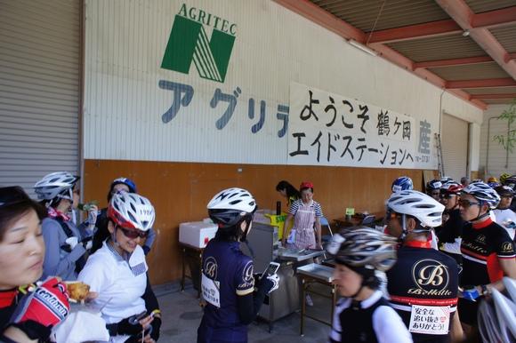 京都美山サイクルグリーンツアーみなさんと行ってきました!_d0182937_121541.jpg