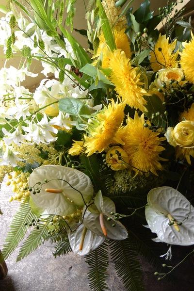 お届けしたお花。。。_a0229658_94274.jpg
