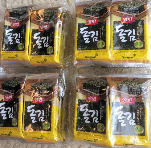 ソウル旅行 その17 光化門→明洞までのバス&お買いもの♪_f0054260_17145457.jpg
