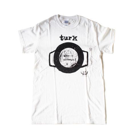 TURK ポケットT-SHIRTS(white)Men\'s_c0154575_1415296.jpg