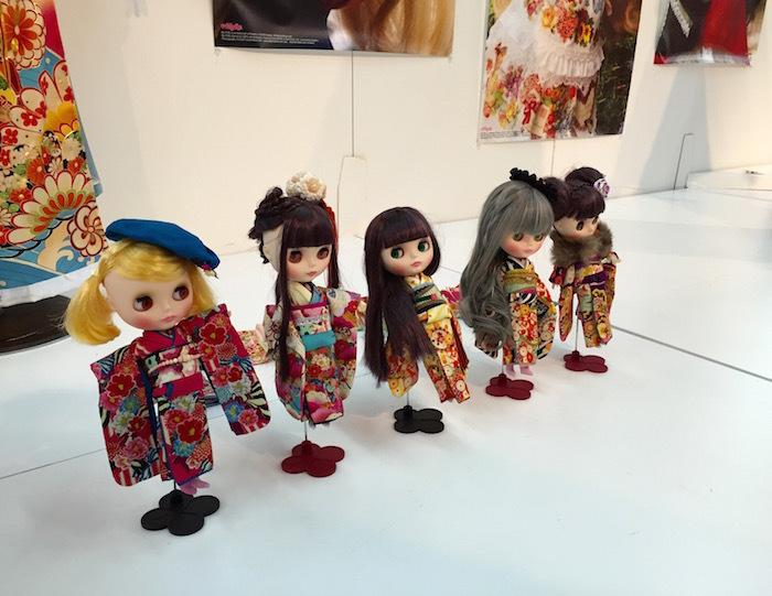Blythe人形の振袖展に_d0335577_15522932.jpg