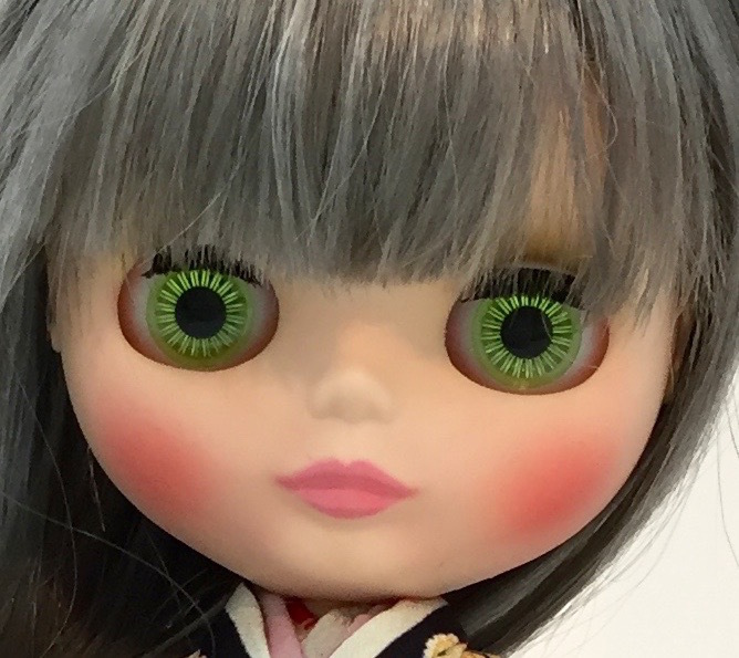 Blythe人形の振袖展に_d0335577_16472650.jpg