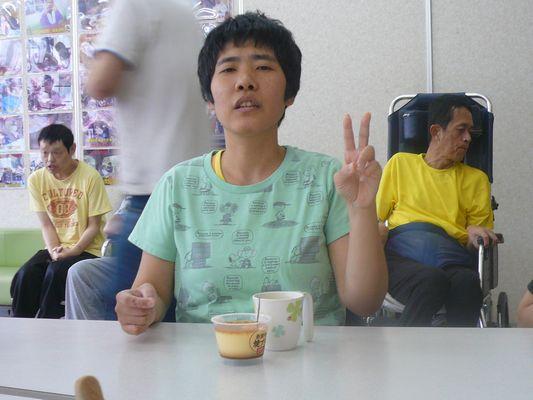 7/31 日曜喫茶_a0154110_1216699.jpg