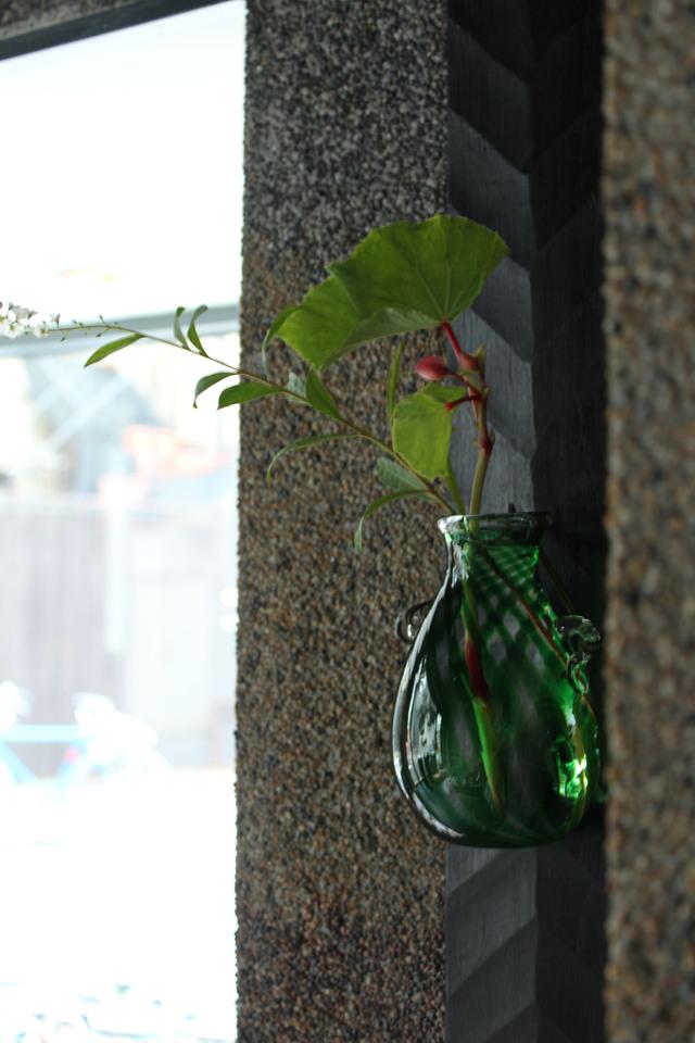 ガラスに花を!_c0237627_7503082.jpg