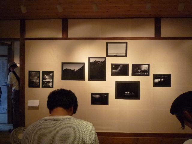 2016.8①ミーヨン写真展 Alone Together_e0138627_22222893.jpg