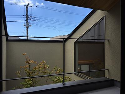 「片流れの家」完成見学会を開催しました_f0170331_053948.jpg