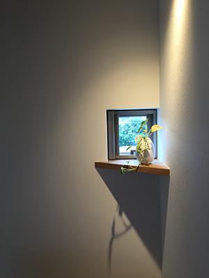 「片流れの家」完成見学会を開催しました_f0170331_055777.jpg