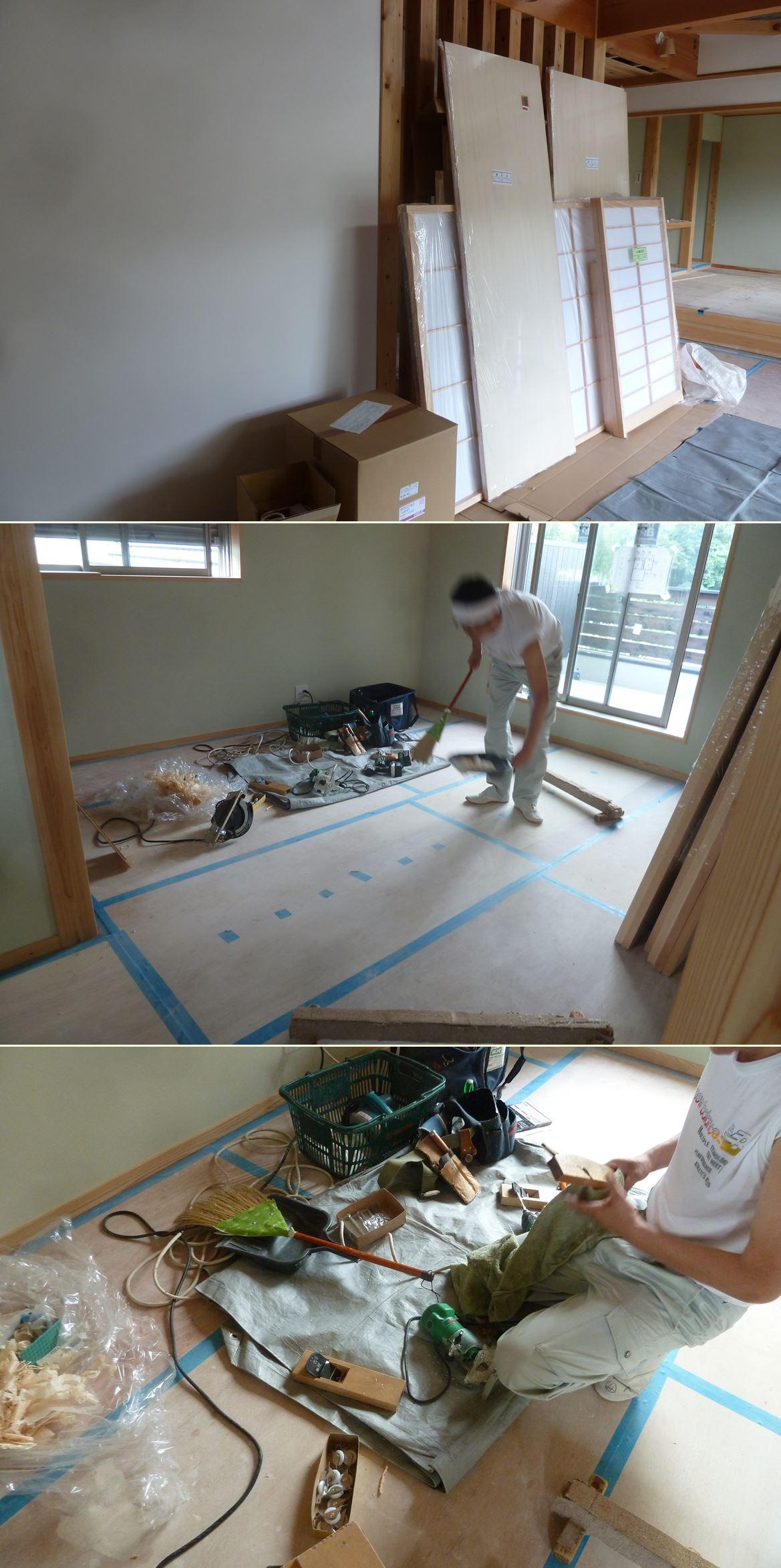 横浜市旭区の家☆完了検査無事終了_c0152341_01926100.jpg