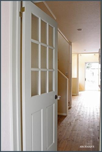 ** 今までの施工例 ドア シアワセノトビラアケテミマセンカ **_c0207890_15065521.jpg