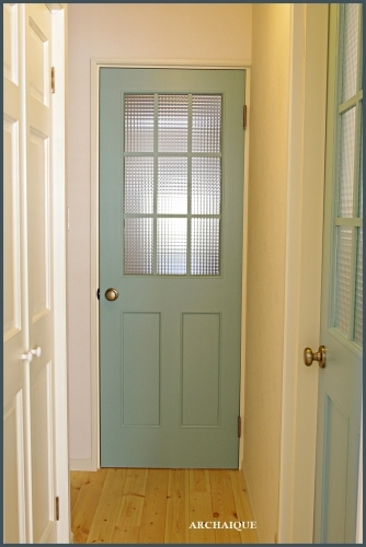 ** 今までの施工例 ドア シアワセノトビラアケテミマセンカ **_c0207890_15071963.jpg