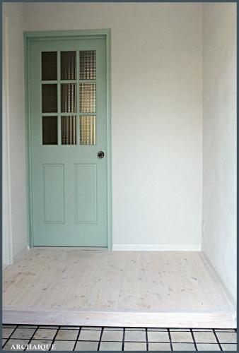 ** 今までの施工例 ドア シアワセノトビラアケテミマセンカ **_c0207890_15072745.jpg