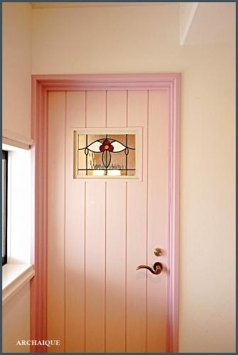 ** 今までの施工例 ドア シアワセノトビラアケテミマセンカ **_c0207890_15154838.jpg