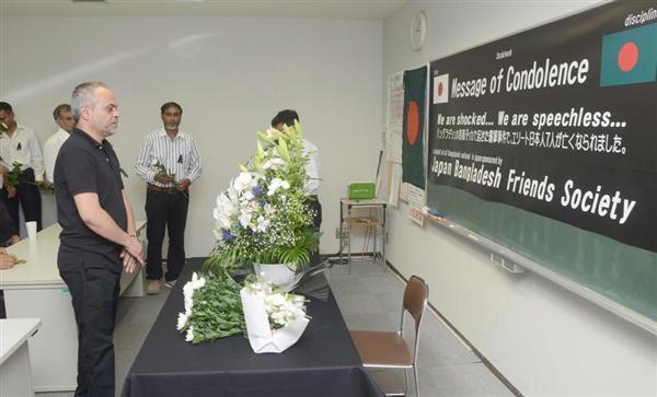 バングラデシュ・ダッカ人質テロ事件(日本人7人死亡)の日本では伝えられない真相_e0069900_05454106.jpg