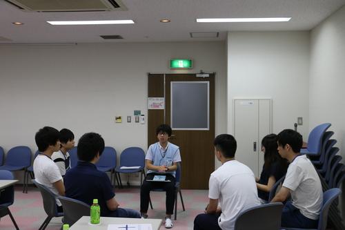 工学部&米沢工業会主催 夏季工場見学会(庄内地区)・7_c0075701_5284287.jpg