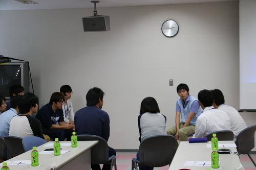 工学部&米沢工業会主催 夏季工場見学会(庄内地区)・7_c0075701_5285329.jpg