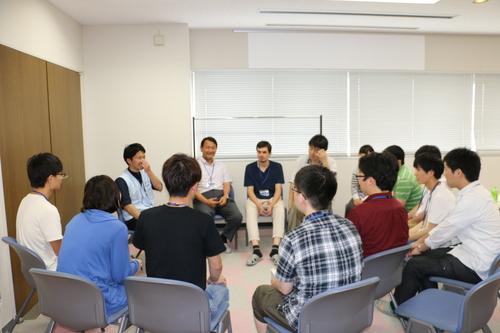 工学部&米沢工業会主催 夏季工場見学会(庄内地区)・7_c0075701_529167.jpg