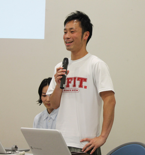 もりや市民大学_オープンコース「Thursday night course in MORIYA Part3」トークセッション_a0216706_160540.jpg