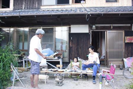 怒涛のリフォーム キッチン完成!(ひとまず)_f0208315_00001896.jpg