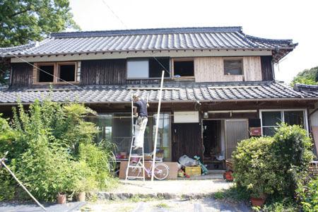 怒涛のリフォーム キッチン完成!(ひとまず)_f0208315_00013421.jpg