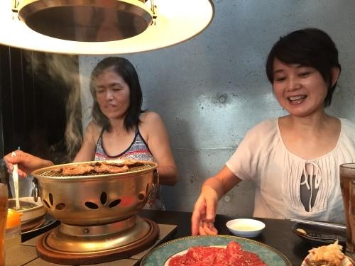 Yummy Pasta and Korean BBQ._c0153966_19292228.jpeg