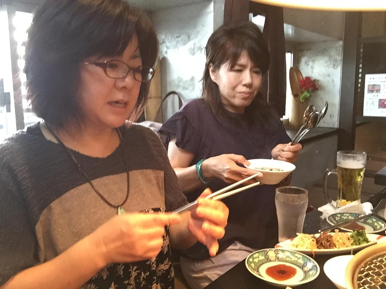 Yummy Pasta and Korean BBQ._c0153966_19324132.jpeg