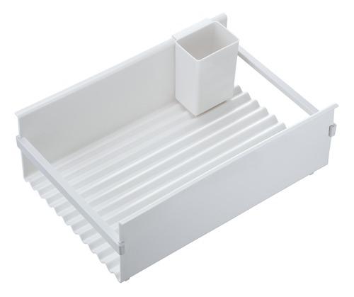 食器が乾きやすい通気性と水切れのよさ。 洗いやすいフォルムで、いつも清潔。_b0125570_10562125.jpg