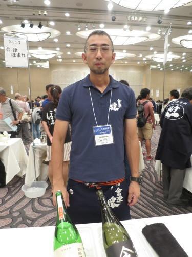 ふくしま美酒体験in渋谷_a0310573_10035970.jpg