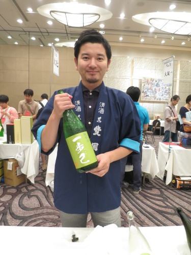 ふくしま美酒体験in渋谷_a0310573_10040428.jpg